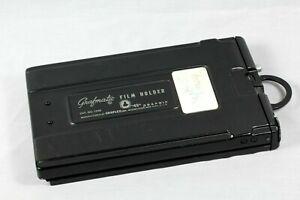 Graflex Grafmatic 4X5 Film Holder w/ 6 Septums