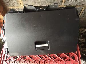 #Range Rover Evoque SD4 Glove Box Storage Compartment 12D13486 CA9 12D1357