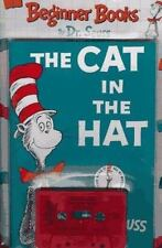 The Cat in the Hat (Beginner Books) by Seuss, Dr.