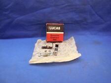 NOS Lucas  # 421106 Contact Points BSA C15 B40 NOS     LU15