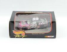 1999 Hot Wheels Mattel Racing 99 Burton Exide Batteries Roush Ford Taurus 1:43