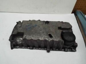 Oil Pan Sedan Without Oil Sensor Fits 01-09 VOLVO 60 SERIES 238793