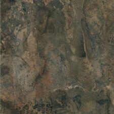 Dark Slate Marble Vinyl Floor Tile Peel and Stick Home Flooring 20 Pack 12x12