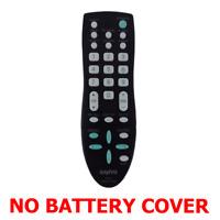 OEM Sanyo TV Remote Control for GXFA (No Cover)