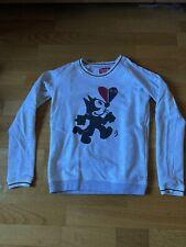 Scotch R`Belle x Felix The Cat Mädchen Sweatshirt Gr. 152 Scotch&Soda limitiert