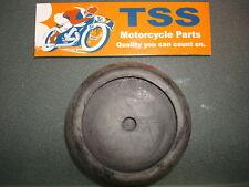 97-5061 TRIUMPH NOS T140 BONNEVILLE  TANK TOP  BADGE GROMMET 1973-82