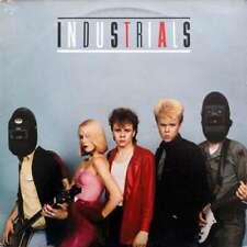 Industrials - Industrials (LP, Album) Vinyl Schallplatte - 90887