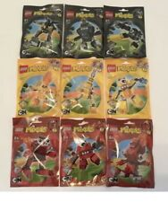LEGO MIXELS SERIES 1 COMPLETE SET OF 9 BRAND NEW FACTORY SEALED