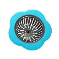New Kitchen Water Sink Strainer Cover Floor Drain Plug Bath Catcher Drain Plug