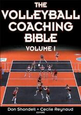 The Volleyball Coaching Bible (Paperback or Softback)