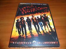 The Warriors (DVD, Widescreen 2013)  NEW