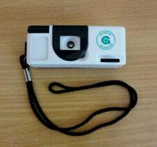 Micro / Mini 110 Camera. 'Nature Club Photographer' Vintage Photography.