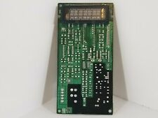 GE Microwave Control Board WB27X10381