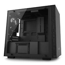NZXT H200i Black/Black Mini-itx Tower Case