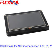 """Acrylic Case for Nextion Enhanced 4.3"""" 5"""" 7"""" Display HMI TFT LCD Touch Screen"""