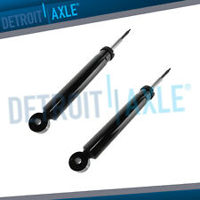 Both (2) Rear Shock Absorbers for BMW 320i 323Ci 323iS 328i 330Ci 330i 330Xi