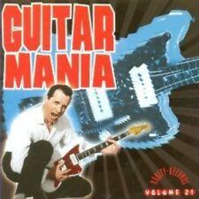 Various Artists - Guitar Mania Vol. 21 [New CD]