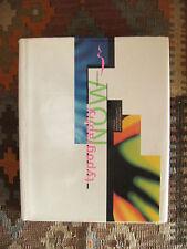 TYPOGRAPHY NOW - RICK POYNOR, EDWARD BOOTH CLIBBORN - 1991