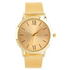 New Luxury Men's Casio Sub-brand Stainless Steel Band Quartz Analog Wrist Watch