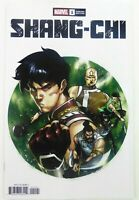 Marvel SHANG-CHI (2020) #1 RUAN Variant SOLD OUT 1st App KEY NM Ships FREE!