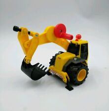 Matchbox Excavator Vehicle Mini Action Toy Kids Equipment Sand box beach Toy Fun