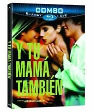 Y Tu Mama Tambien (Dvd+Blu-ray Combo) (Blu-ray) - Blu-ray - Very Good
