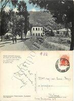 Cartolina di Terme Luigiane (Acquappesa) - Cosenza