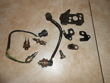 OEM Land Rover Discovery 1 Transfer Case & Transmission Switches-Brackets lot 9