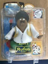 Family Guy - Rufus Griffin Mezco Toyz Series 2 Unopened Peter Griffin