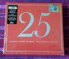 Michael Learns To Rock ~ Greatest Hits ( Malaysia Press ) Cd