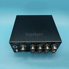 10mhz Ocxo Oven Controlled Crystal Oscillator Clock Frequency Standard Bncq9 Tp