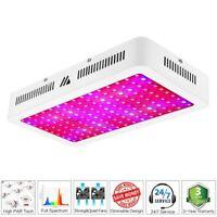 Morsen M-1500w LED Grow Light Full Spectrum Indoor Hydroponic Plant Lamp Panel