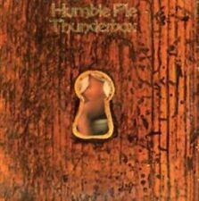 Thunderbox [Remastered] by Humble Pie (CD, Mar-2012, Lemon)