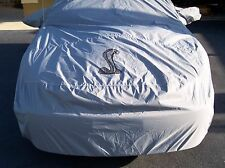 2007 2008 2009 FORD MUSTANG SHELBY GT500 GT 500 WEATHERSHIELD CAR COVER NEW