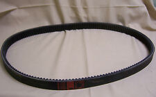 Thermoid Jason UniMatch 2322V681 C1 Variable Speed Cogged Rubber Belt NOS