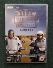 Hairy Bikers Cookbook : Complete BBC Series 1 & 2 [DVD] Dave Myers  Si King