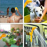 Outdoor Portable USB Rechargeable Nozzle Shower Water Pump Camp Hiking