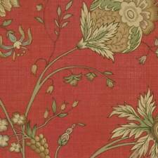 Moda FRENCH GENERAL FAVORITES Red 13547 12 Fabric By The Yard French General