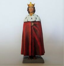 FRANKLIN MINT kings & queens : RICHARD II Roi d'Angleterre 1377-1399.