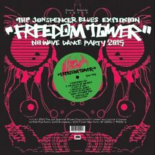 Jon Spencer Blues Ex - Freedom Tower: No Wave Dance Party 2015 [New Vinyl LP]