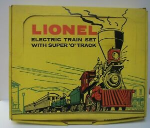 Lionel No. 2528WS 5-Star Frontier Special Outfit Electric Train Set, no track
