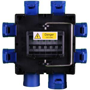 Portable Temporary Event Power Distribution (IMST32-108PT)