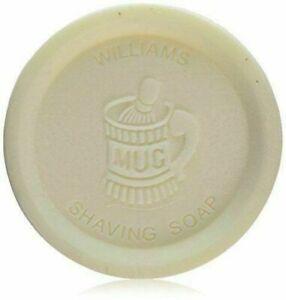 Williams Mug Shaving Soap - 1.75 oz  ( 5 pack )