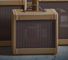 5F1 tweed champ cabinet (amplifier and speaker NOT included)