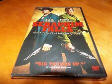 SERAPHIM FALLS Liam Neeson Anjelica Huston Pierce Brosnan Western DVD NEW