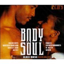BODY & SOUL-THE BEST OF 2 CD NEU