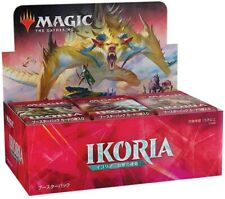 Wizards of the Coast MtG Magic the Gathering echoria Beast Heims Booster Pack