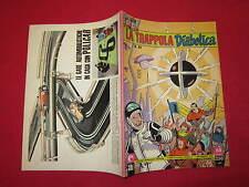 CLASSICI AUDACIA ORIGINALE NUMERO 24 BLAKE E MORTIMER MONDADORI ED. NOV 1965
