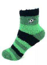 Dallas Stars NHL Women's Soft Fuzzy Socks