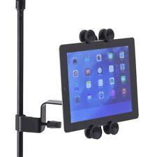 SOUNDSATION TABSTAND 200 supporto x tablet con aggancio asta microfonica/leggio